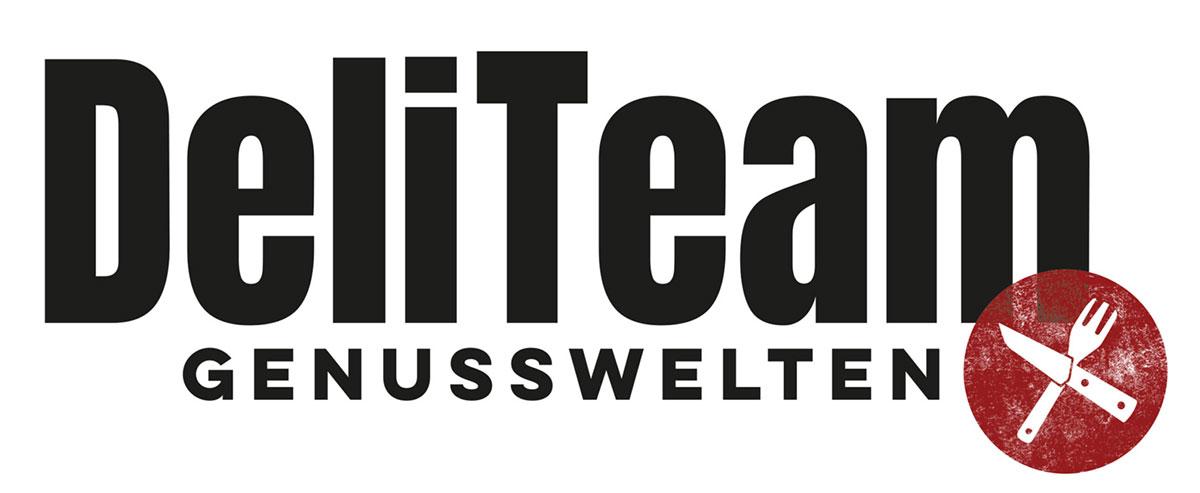 DeliTeam Logo